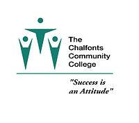 chalfont college logo