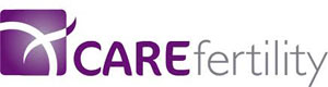Care Fertility Logo