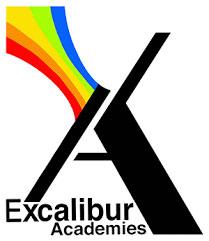 Excalibur Academies Trust Logo